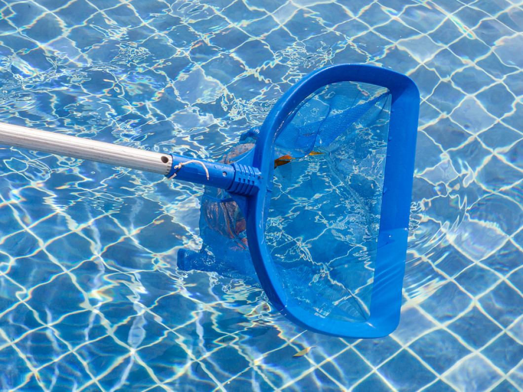 Open and Close Your Pool Easily